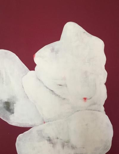 n°7_acrylic on canvas_150 x 100 cm